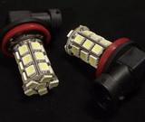 Противотуманные фонари H7 H11